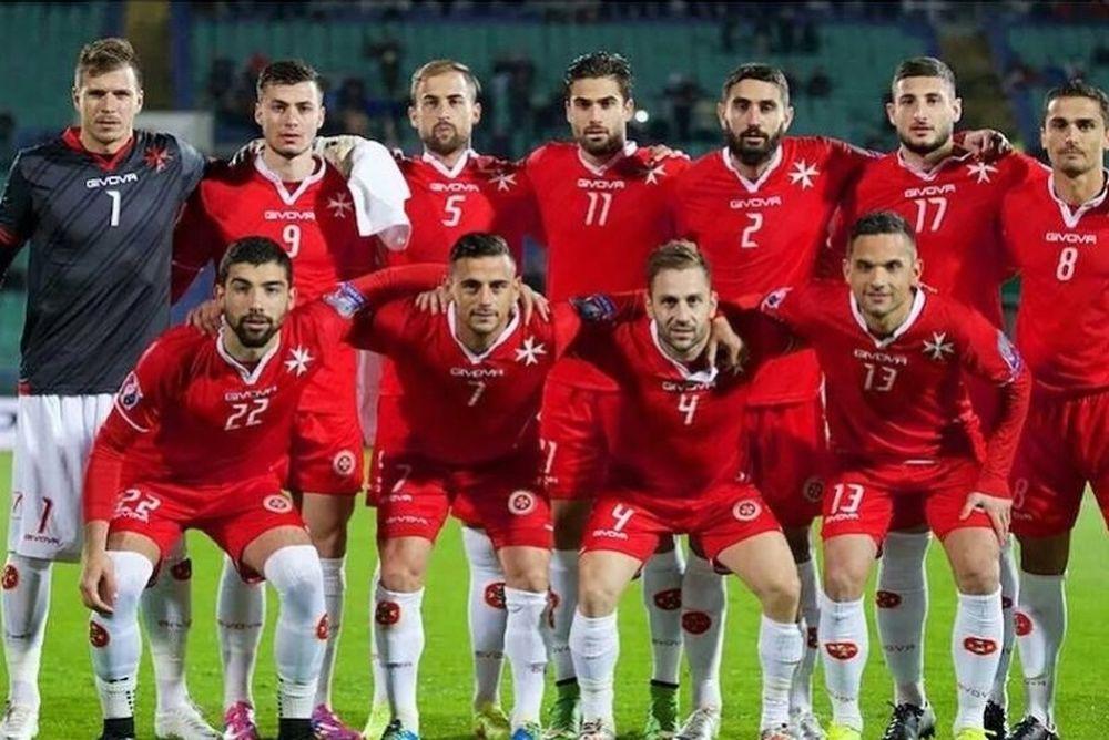 ΑΕΛ Καλλονής: Βασικός ξανά στη Μάλτα ο Χογκ