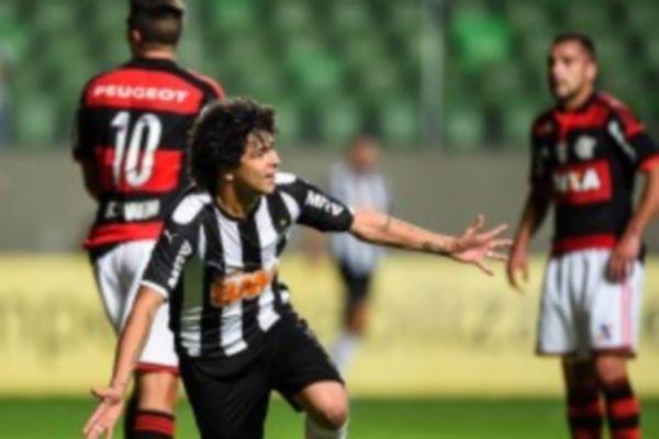 Brasileiro: «Τεσσάρα» για Μινέιρο (videos)