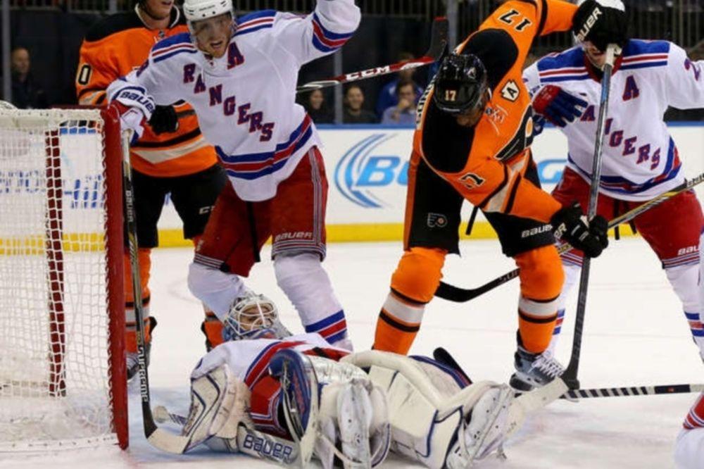 NHL: Shutout για Cam Talbot! (videos)