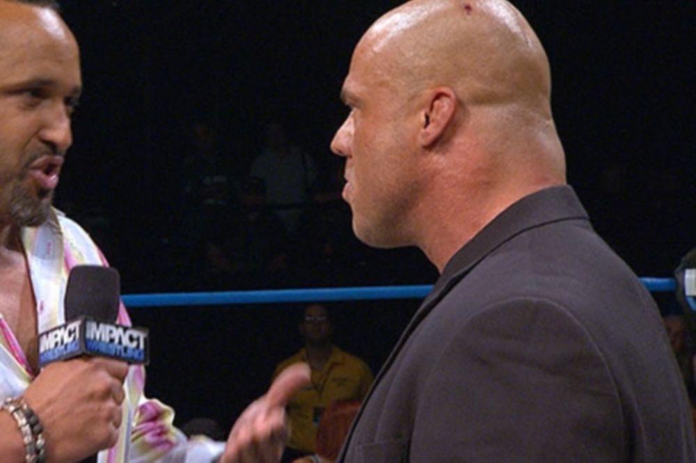 ΤΝΑ Impact Wrestling: Επιθετικοί οι MVP και Lashley (videos)