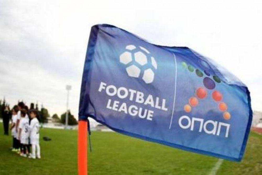 Football League: «Μοίρασε» πρόστιμα και ποινές