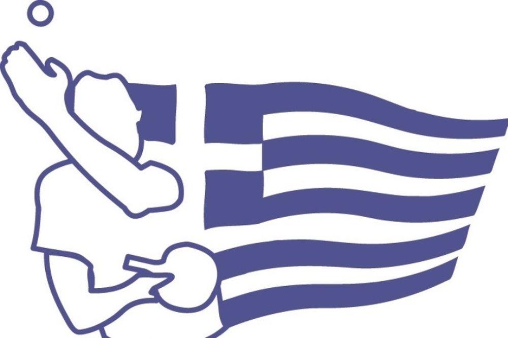 Πινγκ Πονγκ: Προσφυγή της ελληνικής στην παγκόσμια ομοσπονδία λόγω Σκοπίων