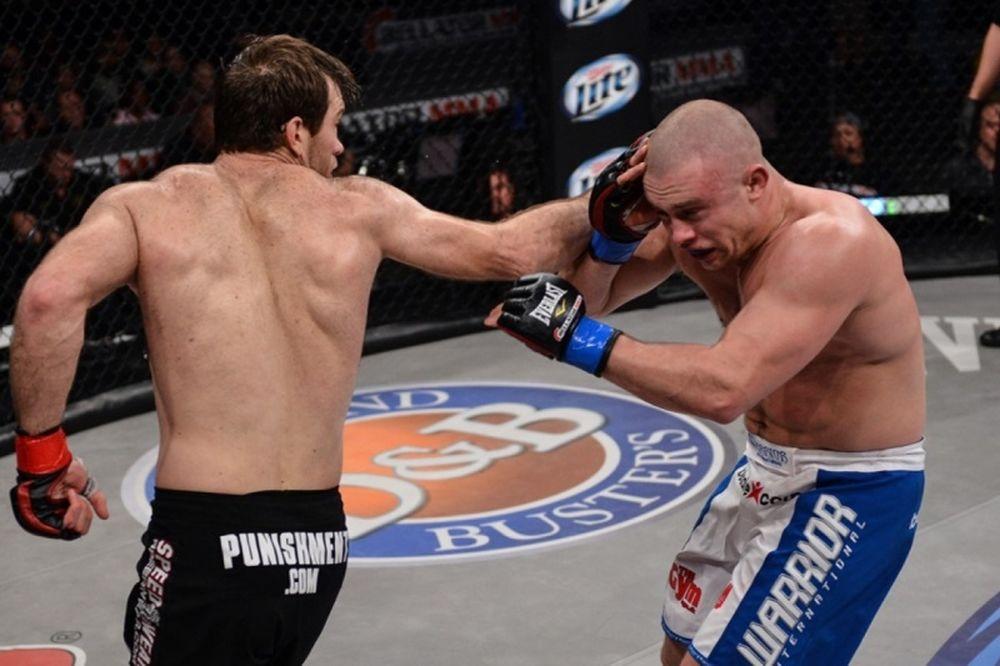 UFC on FOX 14: Ρωσική επέλαση στη Σουηδία