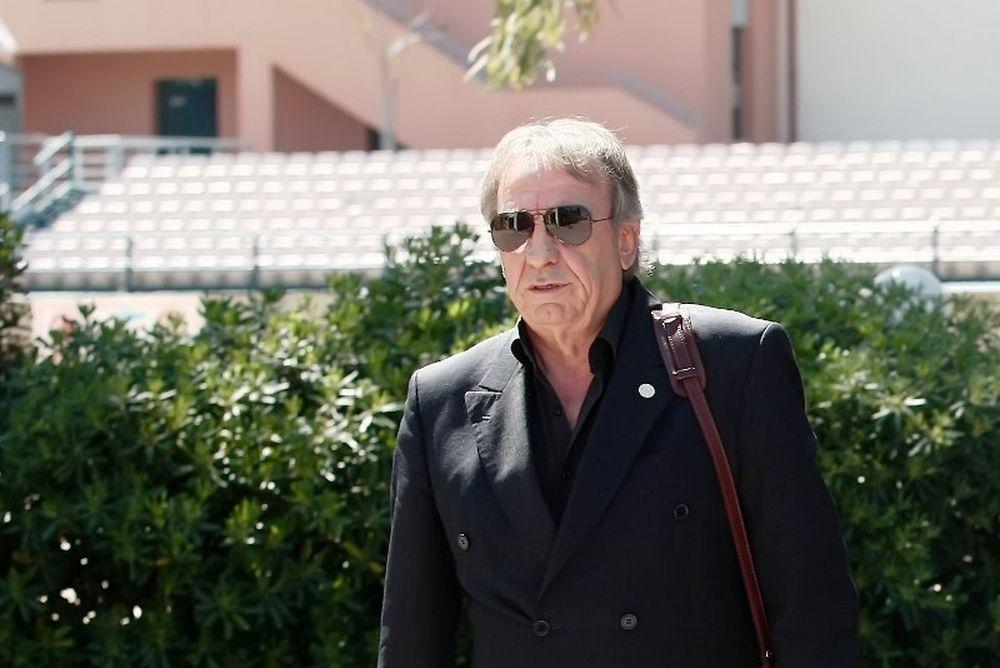 Τζανόπουλος: «Δεν θα έχει αγώνες Γ' Εθνικής την Τετάρτη»