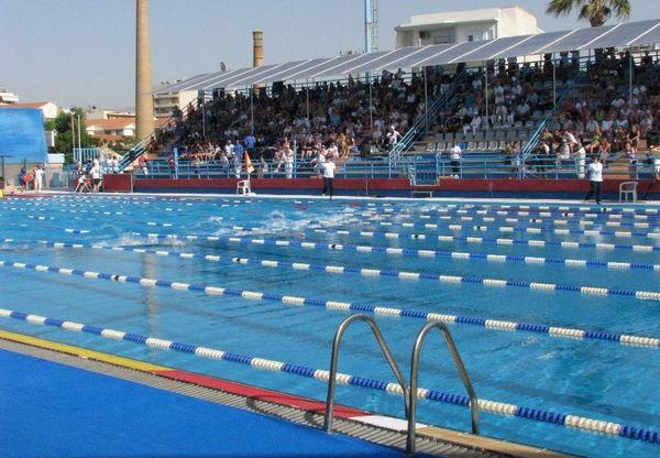 Τεχνική Κολύμβηση: Φεστιβάλ στη Λάρισα