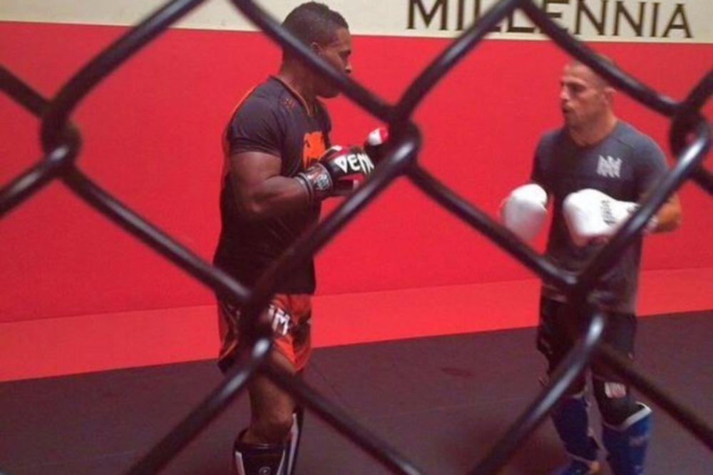 UFC 181: Ευκαιρία για τον αήττητο Wilson
