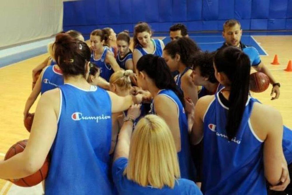 Εθνική Γυναικών: Τα γκρουπ δυναμικότητας στο Ευρωμπάσκετ