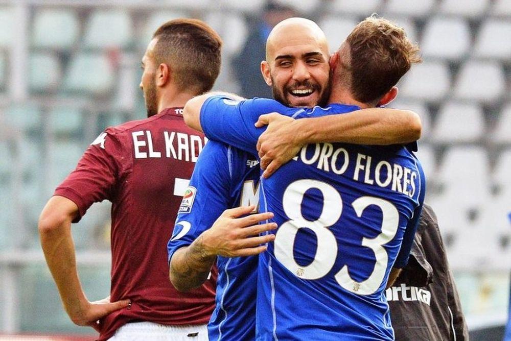 Τορίνο – Σασουόλο 0-1 (video)