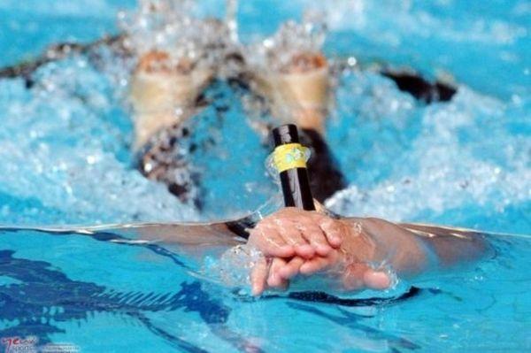 Φεστιβάλ Τεχνικής Κολύμβησης: Επιτυχία στη Λάρισα