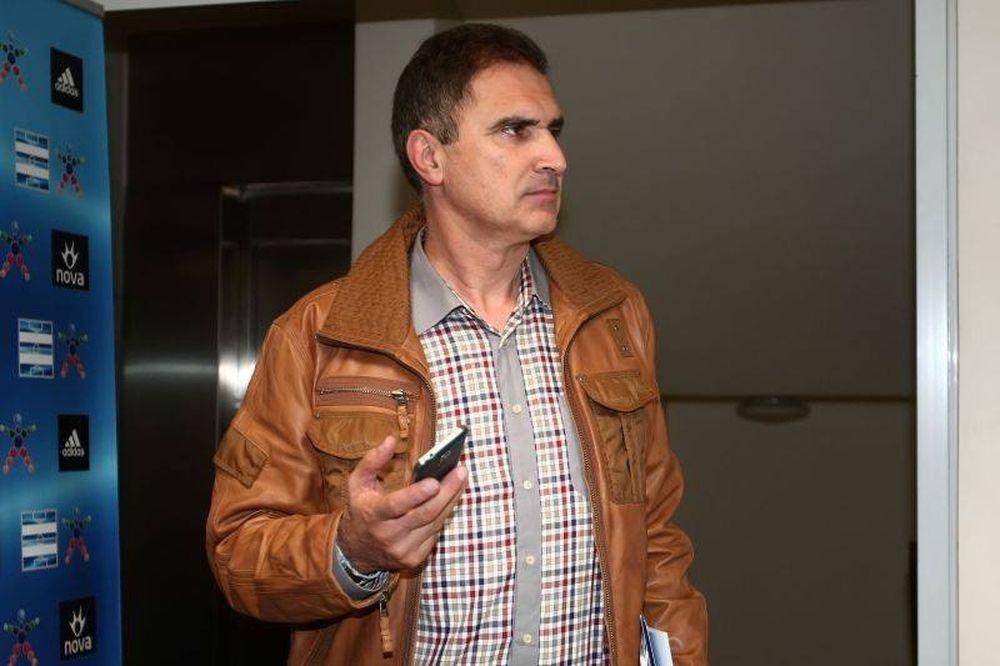 Super League: Νέος πρόεδρος ο Μποροβήλος!