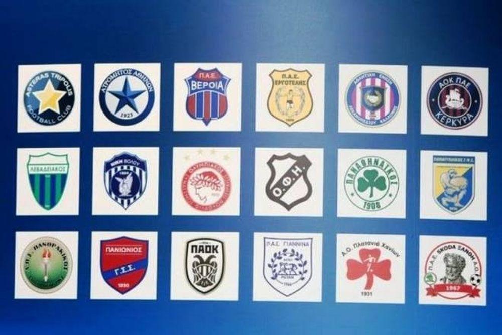 Super League: Φάνηκε… φως στο τούνελ
