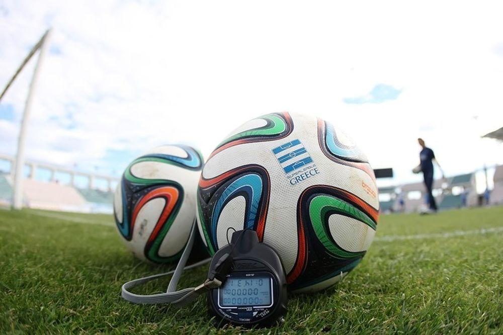 Super League: Ξανά στη σέντρα με την 12η αγωνιστική