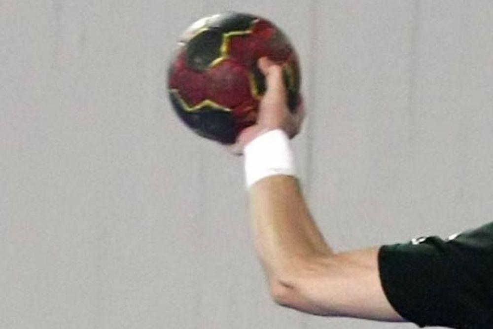 Κύπελλο Χάντμπολ: Ντέρμπι Δούκα – Φίλλιπου στον Β' Γύρο