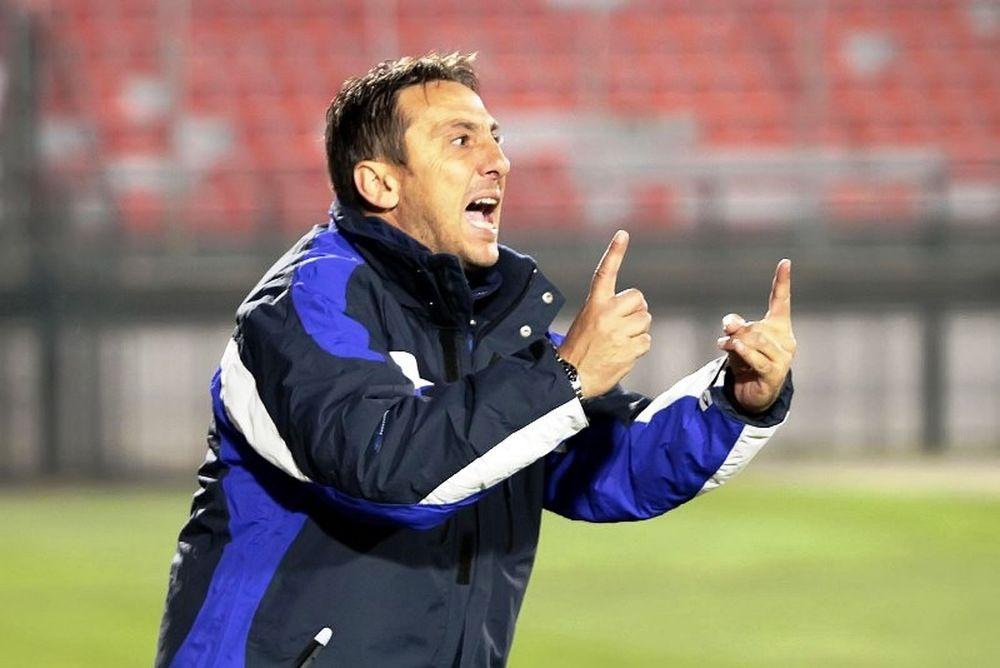 Παπαδόπουλος: «Θα είναι πολύ δύσκολο το πρωτάθλημα»