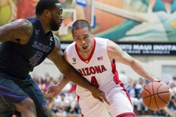 NCAA: Δύσκολο 5-0 για Αριζόνα (videos)