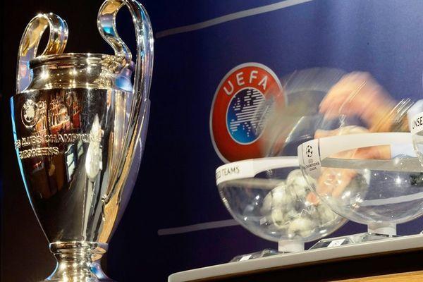 Champions League: Όλα τα σενάρια πρόκρισης (photos)