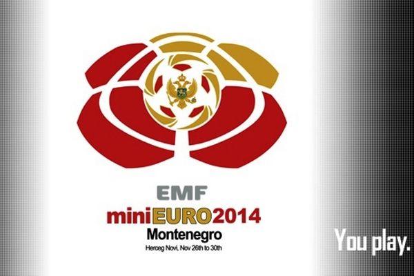 Σέντρα στο miniEURO 2014!