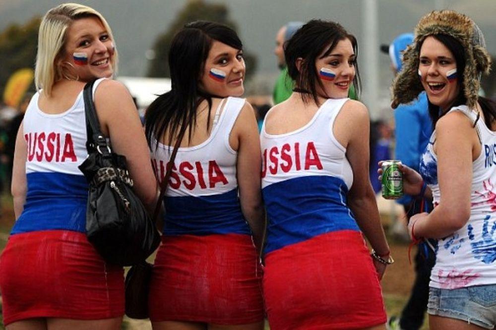 Από τη Ρωσία με αγάπη! (photos)