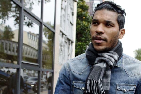 Μπαστιά: Φυλάκιση ενός μήνα για Μπραντάο! (video)