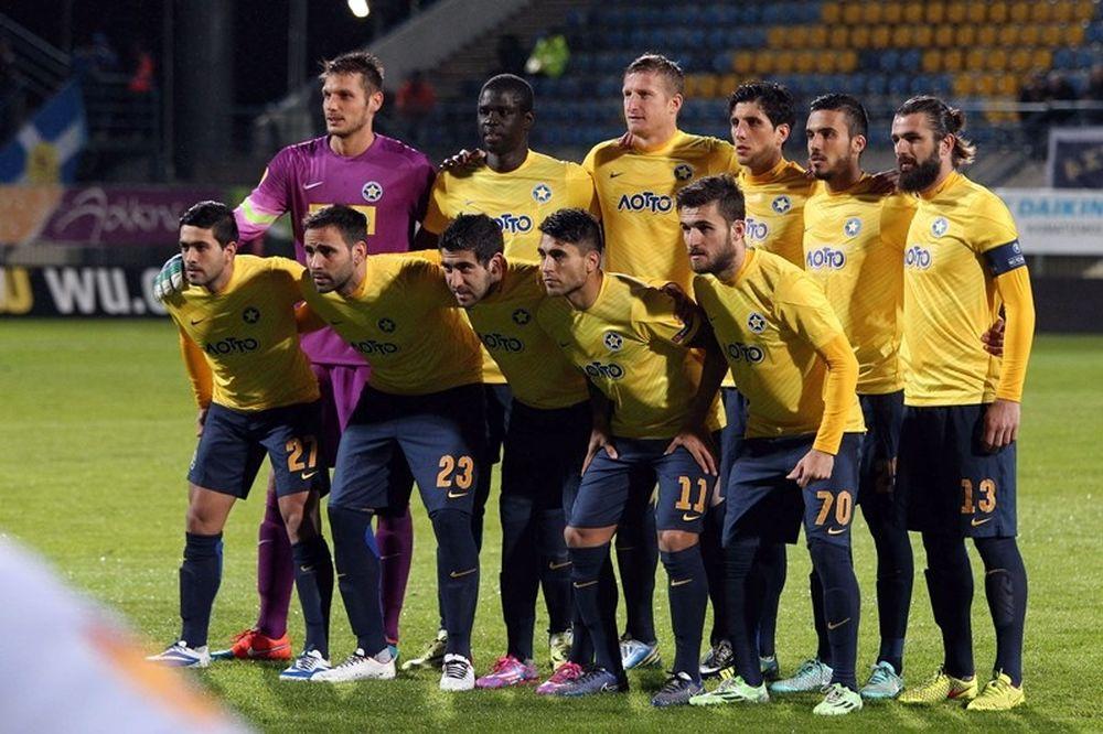 Αστέρας Τρίπολης-Μπεσίκτας 2-2: Η κριτική των Αρκάδων