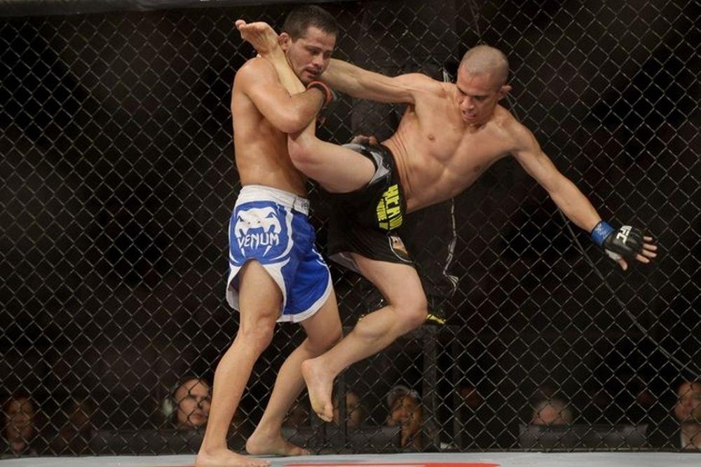 UFC on FOX 13: Στα πιτς ο Jussier Formiga