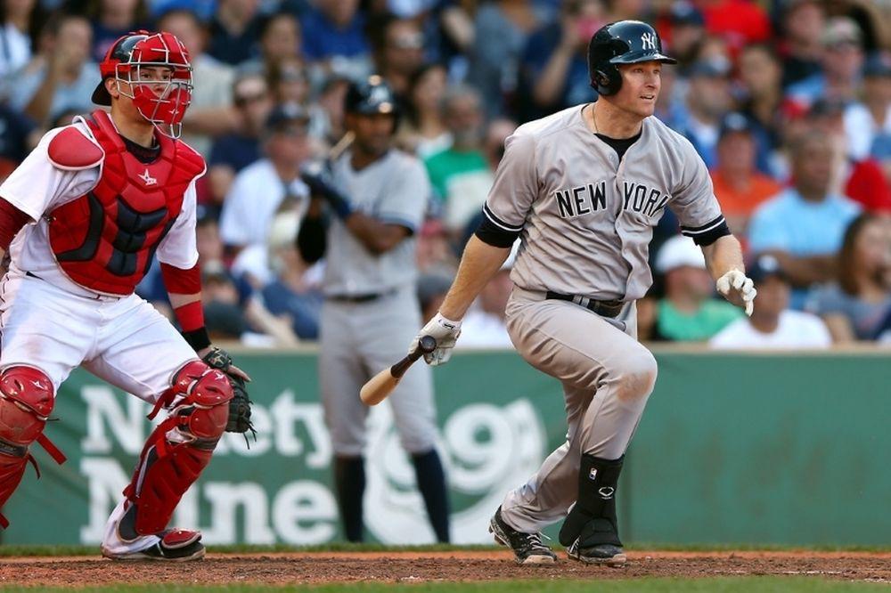 MLB: Παραμένει στους Γιάνκις ο Headley