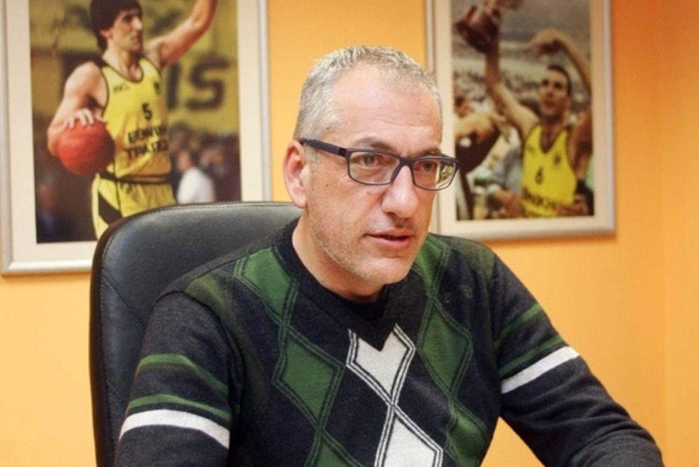 Αρβανίτης: «Μεγάλη δικαίωση»