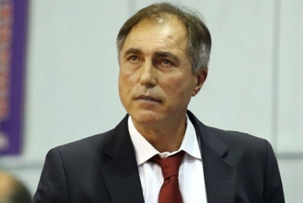 Αλεξανδρής: «Θα πρέπει να ψάξουμε μεγάλες νίκες»