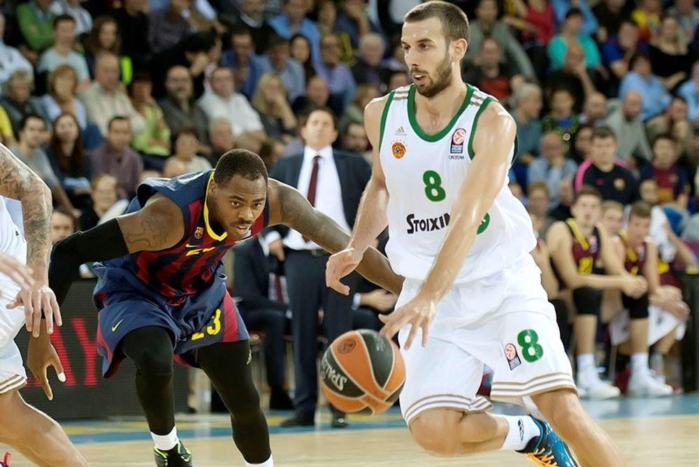 Γιάνκοβιτς: «Φτάσαμε στον βασικό μας στόχο»