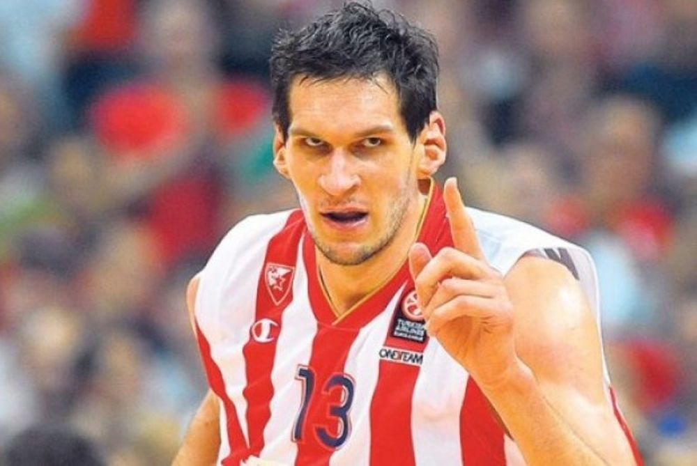 Ευρωλίγκα: MVP, ξανά, ο Μαριάνοβιτς