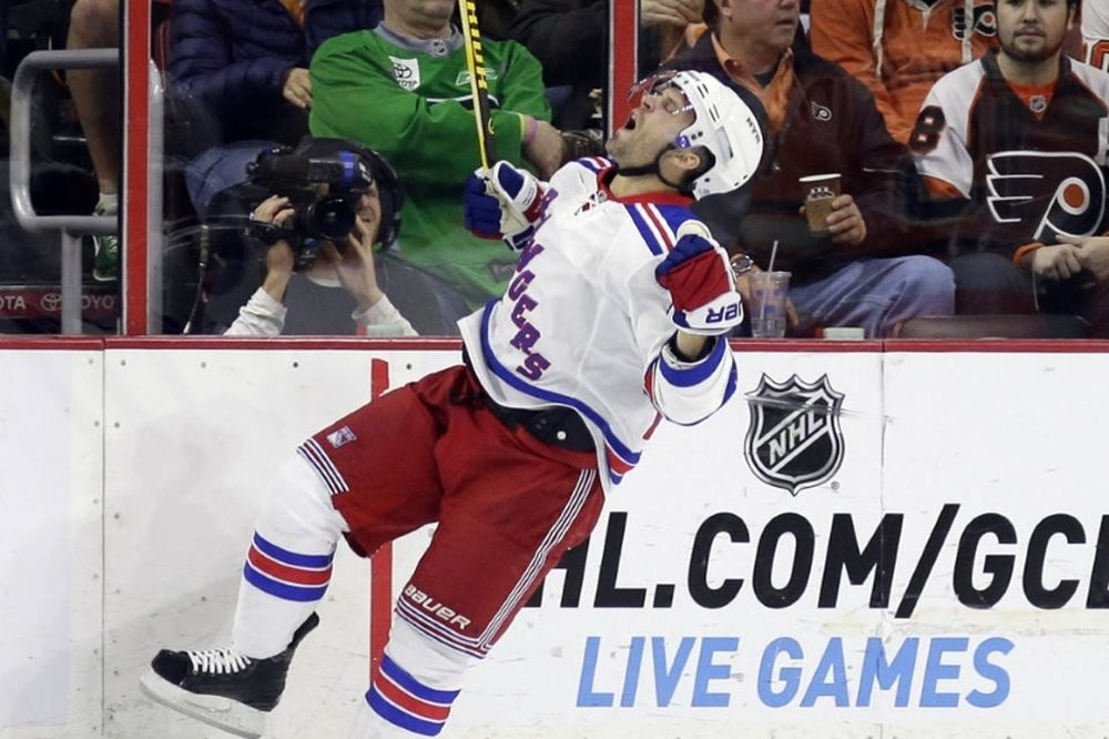 NHL: «Χιλιάρης» ο Martin St. Louis (videos)