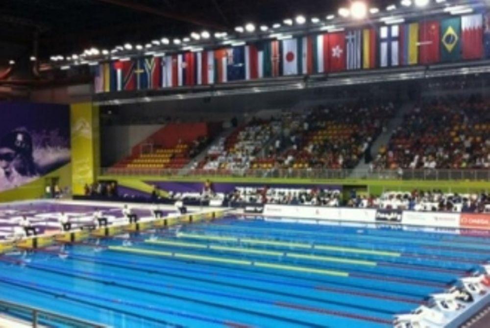 Κολύμβηση: Με Ελλάδα η συνεδρίαση της FINA στην Ντόχα