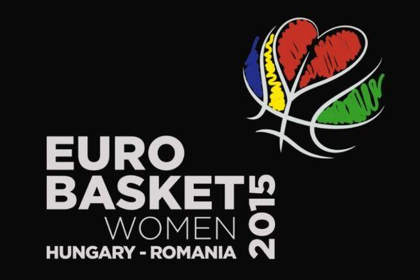 Ευρωμπάσκετ Γυναικών 2015: Στο 2ο όμιλο η Ελλάδα