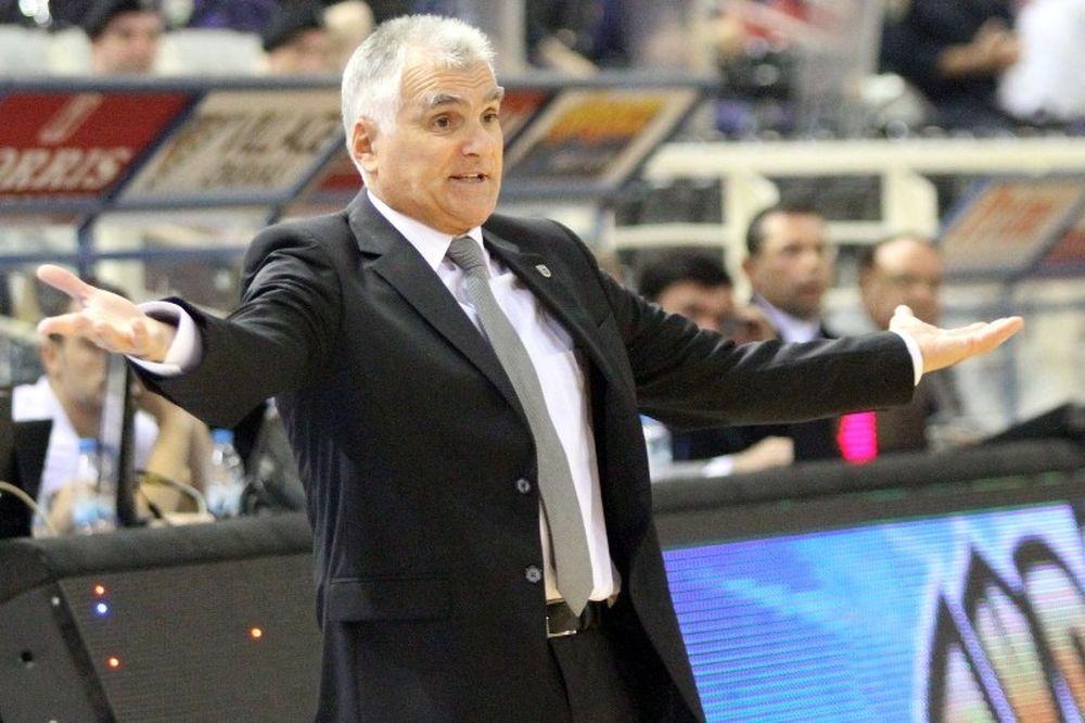 Μαρκόπουλος: «Κάναμε λάθη απειρίας»