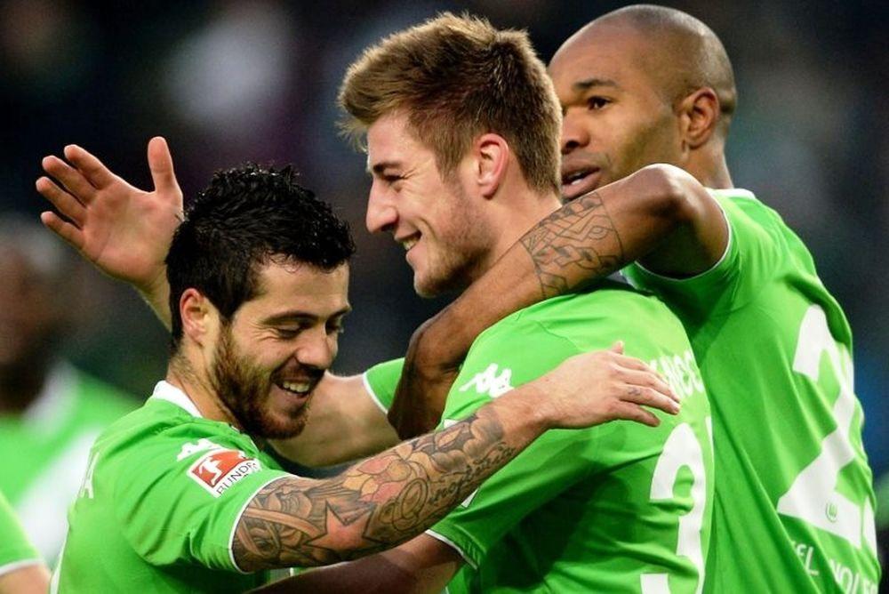 Βόλφσμπουργκ – Γκλάντμπαχ 1-0 (video)