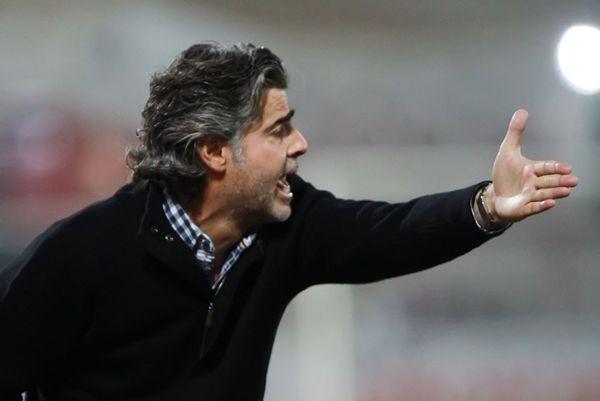 Τερεζόπουλος: «Μετά το γκολ απελευθερωθήκαμε»