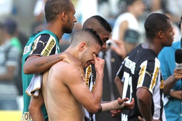 Υποβιβασμός και δάκρυα για Μποταφόγκο (video)