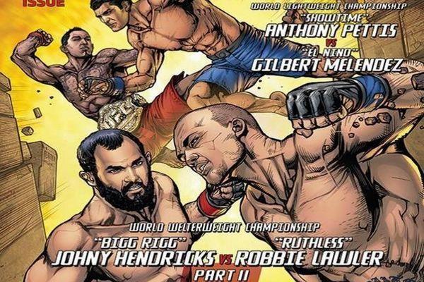 UFC 181: Πλούσια αφιερώματα για το σαββατιάτικο σόου (videos)
