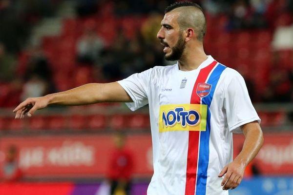 Μητρόπουλος: «Σημαντικό το ματς με Κέρκυρα»