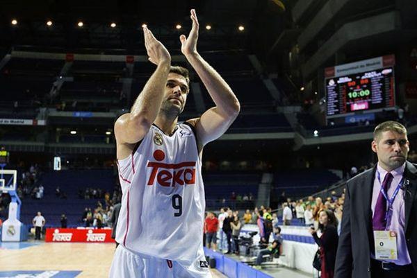 Ρεάλ Μαδρίτης: MVP Νοεμβρίου ο Ρέγες (video)