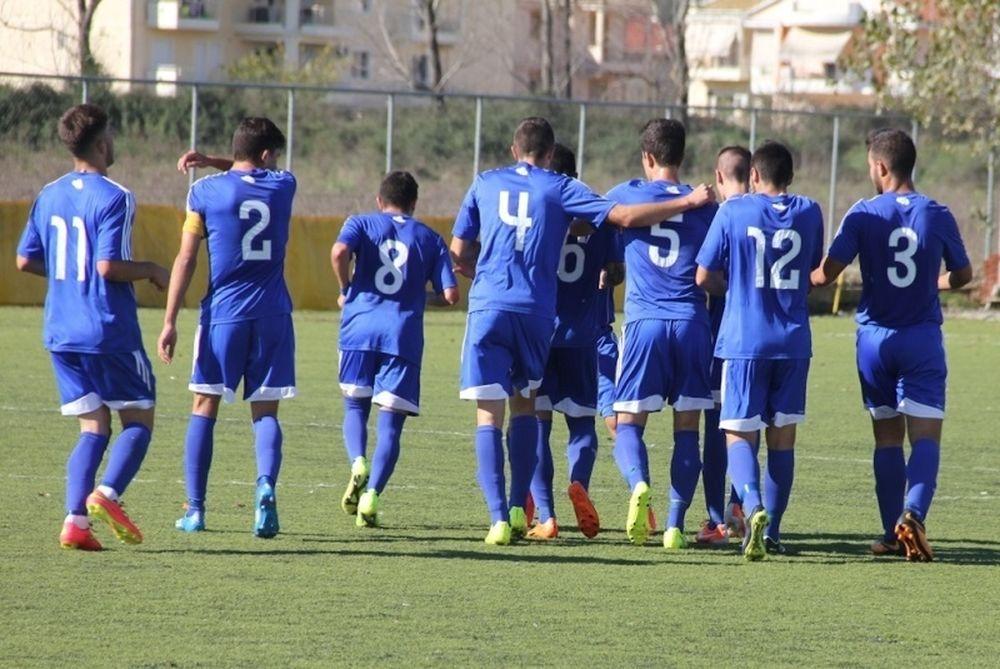 Skoda Ξάνθη – Καλλονή 1-1 (Κ20)