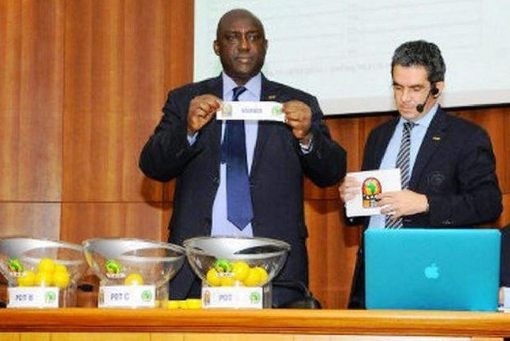 Copa Africa: Έγινε η κλήρωση για τους ομίλους