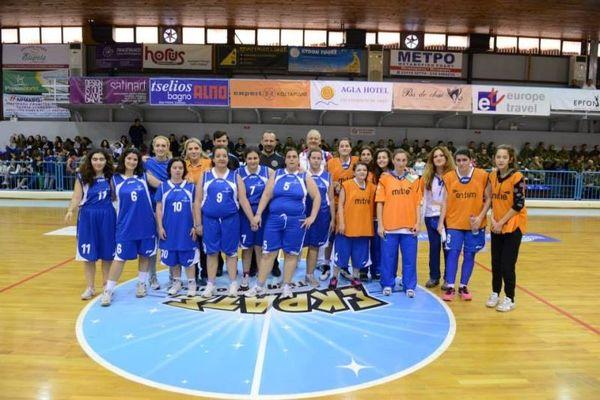 Special Olympics: Στην κορυφή η Θεσσαλονίκη (photos)