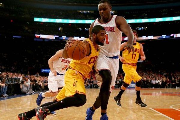 NBA: Ζόρια για Καβαλίερς, πάρτι για Ουόριορς