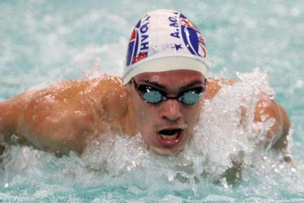 Παγκόσμιο Κολύμβησης: Νέο πανελλήνιο ρεκόρ ο Βαζαίος