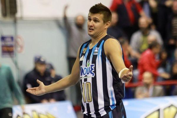 Βασίλιεβιτς: «Παίξαμε καλό μπάσκετ με Ολυμπιακό»
