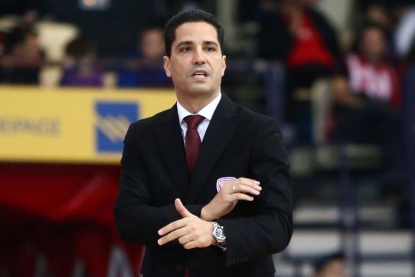 Σφαιρόπουλος: «Δεν είμαστε καθόλου ικανοποιημένοι»