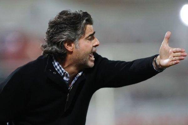 Τερεζόπουλος: «Συγχαρητήρια στους παίκτες»