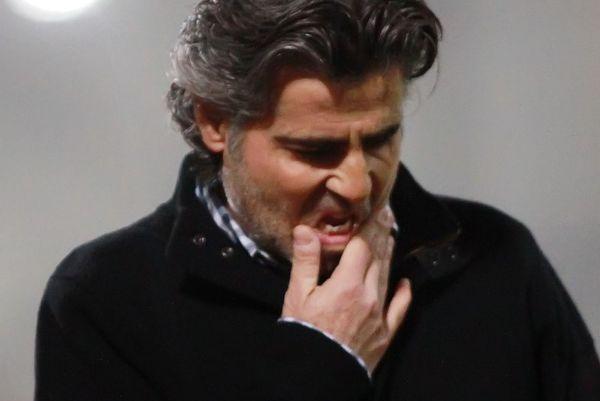 Δημήτρης Τερεζόπουλος
