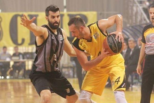 Basket League ΣΚΡΑΤΣ: Οριστική επανάληψη του Άρης - ΠΑΟΚ